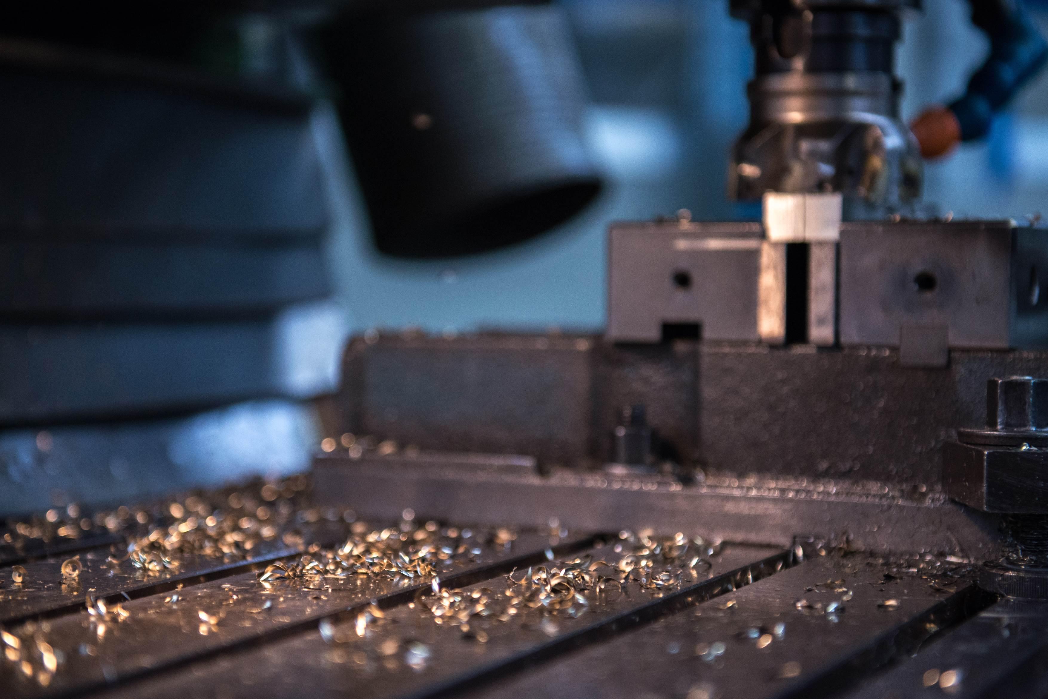 precison mechanical workshops